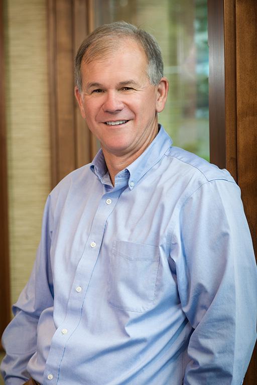Kent Jones, CPA