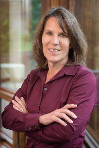 Renee Erickson, CPA