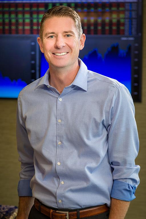 Zach Jonson, CFA